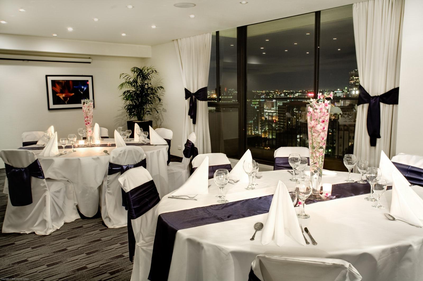 function venue in Cambridge hotel Sydney