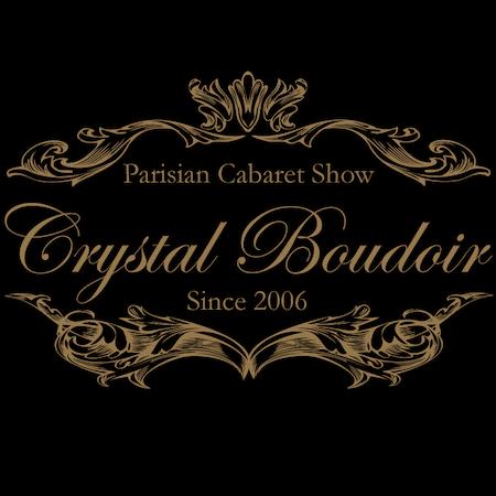 Crystal Doudoir Burlesque Cabaret Show