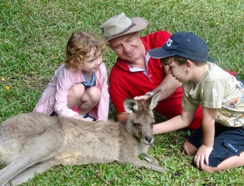 Adge Hotel Toranga Zoo
