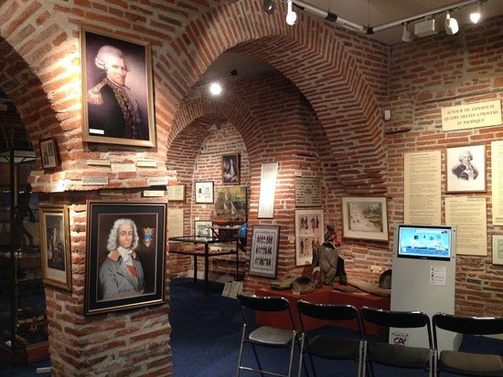 La Erouse Museum